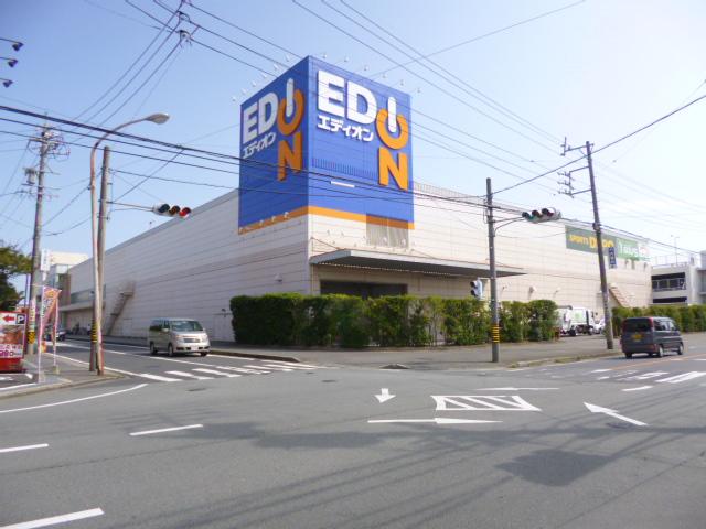 高茶屋駅のエリア情報4