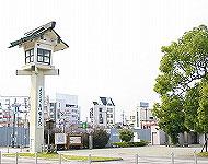 伊勢市駅のエリア情報1