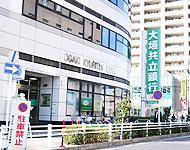 勝川駅のエリア情報2