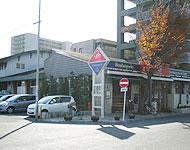 勝川駅のエリア情報5