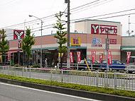 小田井駅のエリア情報5
