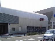 ささしまライブ駅のエリア情報2
