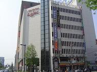 ささしまライブ駅のエリア情報3