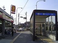 荒子駅のエリア情報6