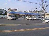 南荒子駅のエリア情報3