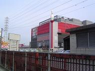 中島駅のエリア情報1