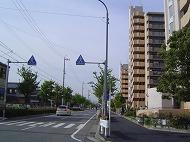 中島駅のエリア情報3