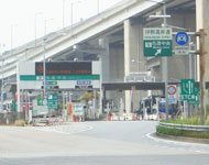 金城ふ頭駅のエリア情報5