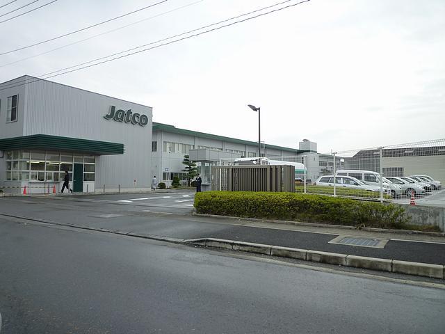 ジヤトコ前駅のエリア情報3