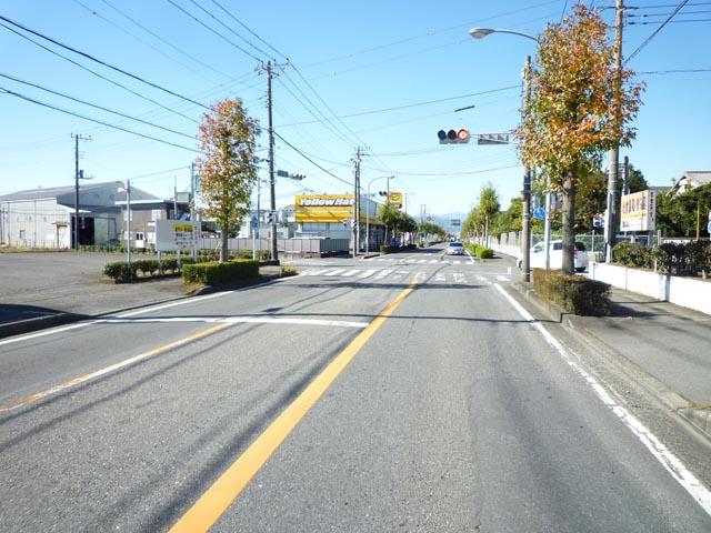 岳南富士岡駅のエリア情報2