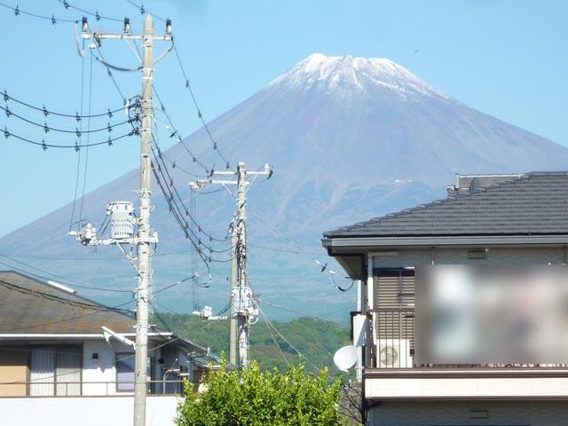 岳南富士岡駅のエリア情報3
