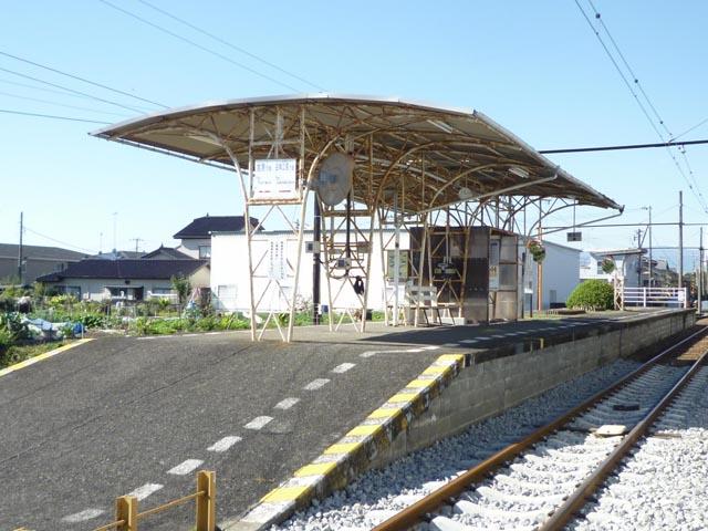 須津駅のエリア情報2