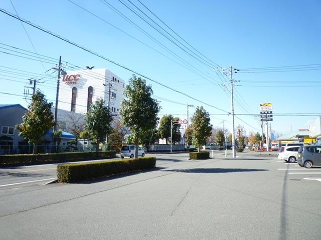 神谷駅のエリア情報2