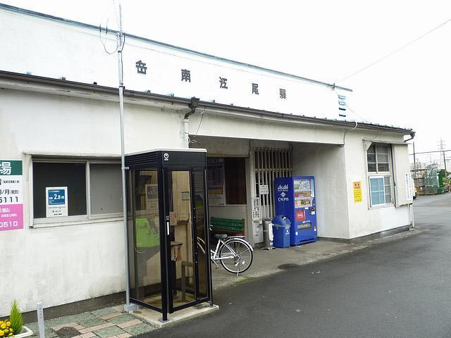 岳南江尾駅のエリア情報1