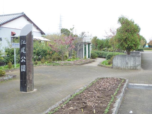 岳南江尾駅のエリア情報3