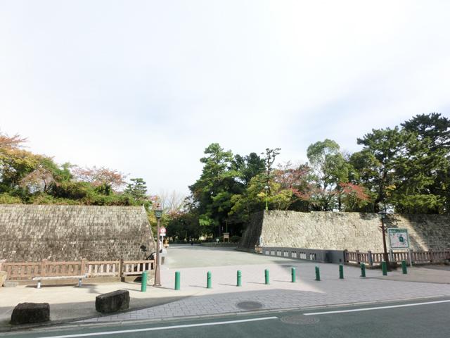 新静岡駅のエリア情報4