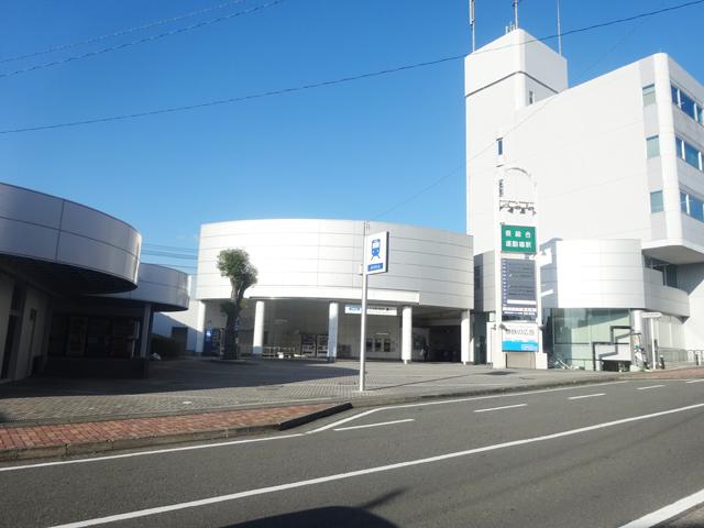 県総合運動場駅のエリア情報2