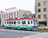 駅前駅のエリア情報1