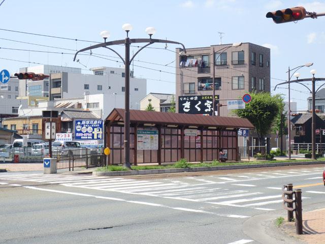 札木駅のエリア情報2