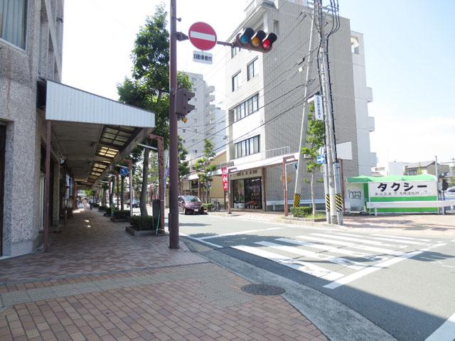 札木駅のエリア情報3