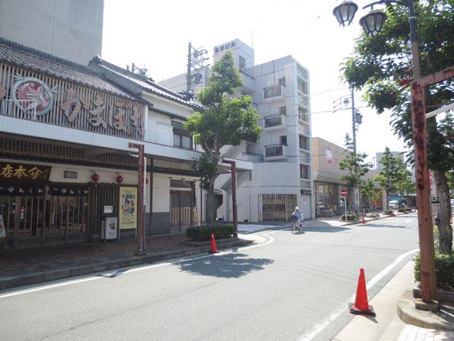 札木駅のエリア情報4