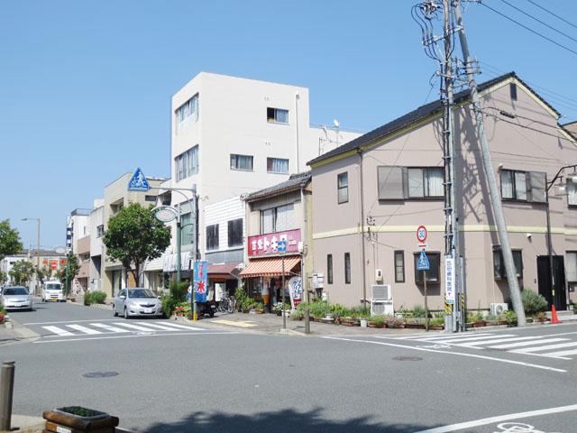 札木駅のエリア情報5