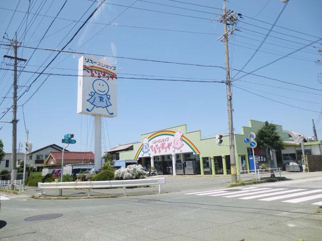 東八町駅のエリア情報3