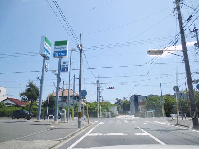 東八町駅のエリア情報4