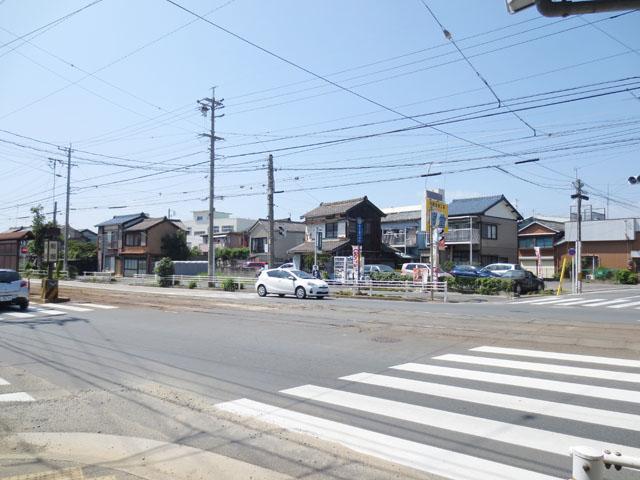 前畑駅のエリア情報2
