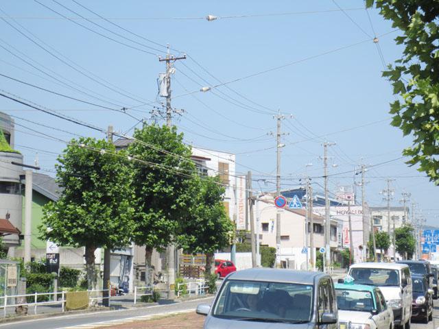 前畑駅のエリア情報3