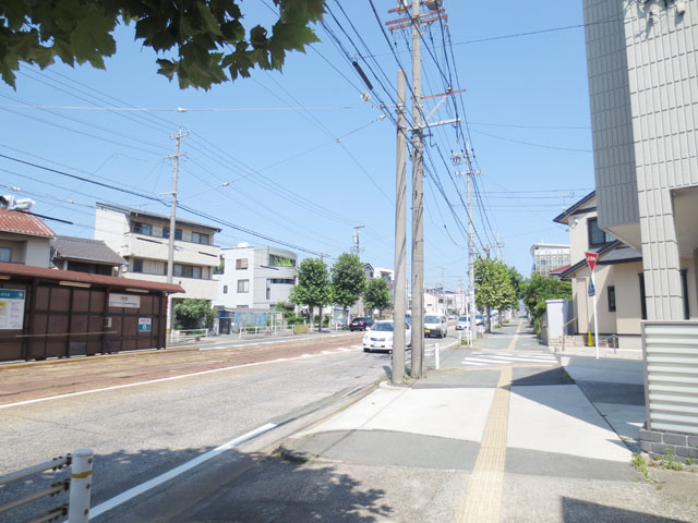 前畑駅のエリア情報4