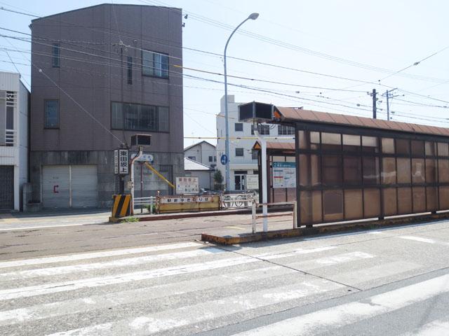 東田坂上駅のエリア情報1