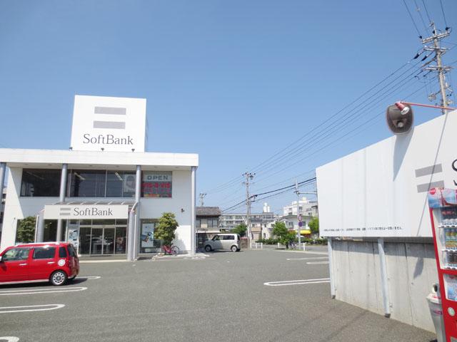 東田坂上駅のエリア情報3