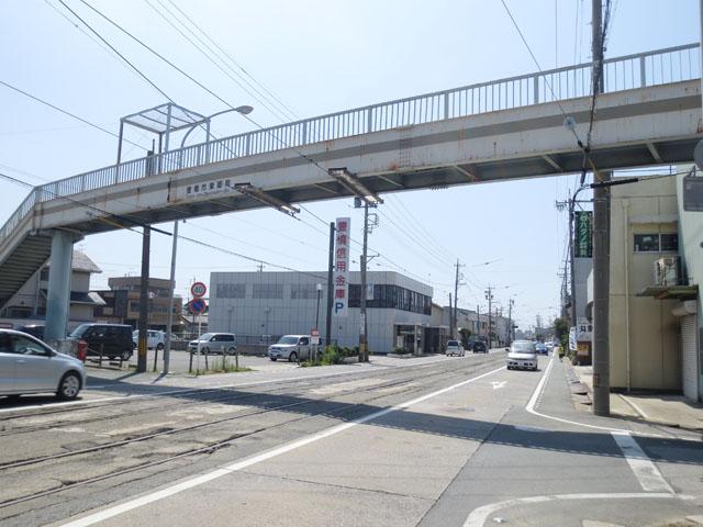 東田坂上駅のエリア情報4