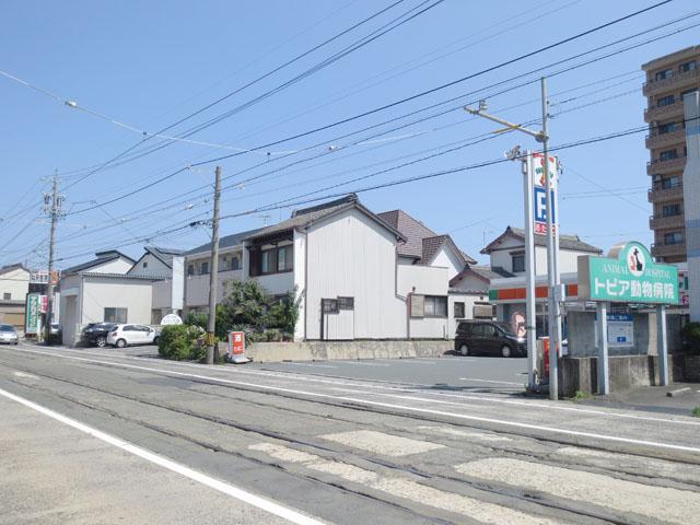 東田坂上駅のエリア情報5