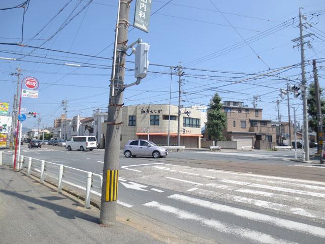 東田坂上駅のエリア情報6