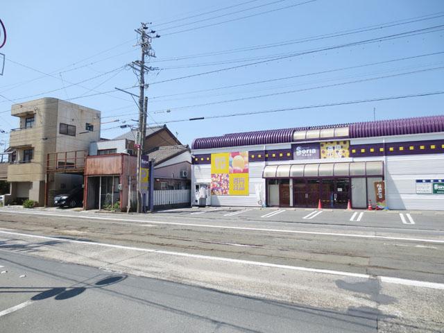 東田駅のエリア情報3