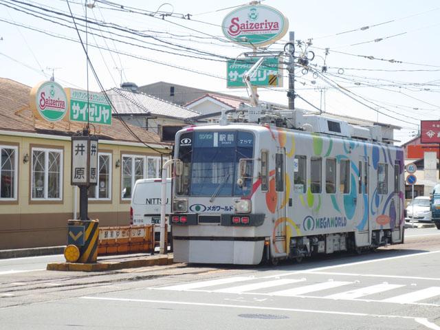 井原駅のエリア情報2