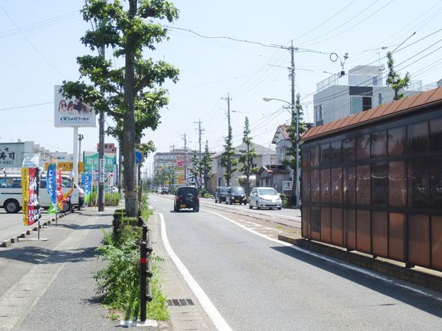 井原駅のエリア情報4