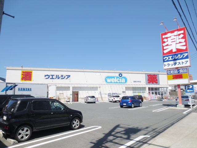 柳生橋駅のエリア情報5