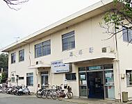 高師駅のエリア情報1