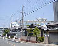 三河田原駅のエリア情報3