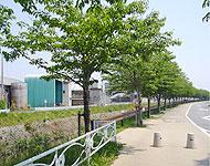 三河田原駅のエリア情報6
