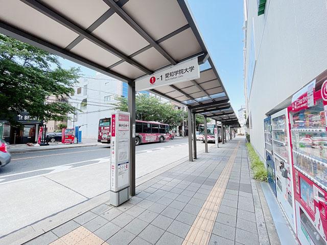 藤が丘駅のエリア情報3