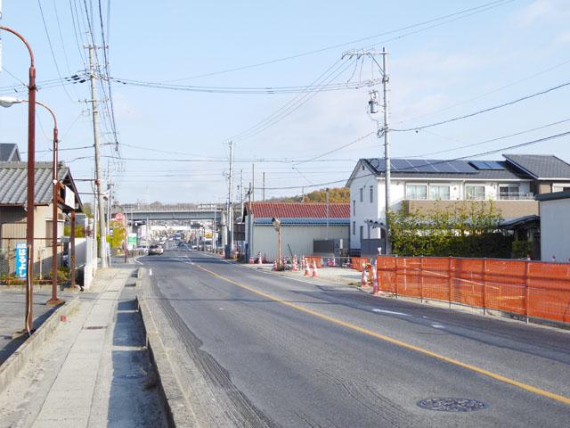 八草駅のエリア情報7