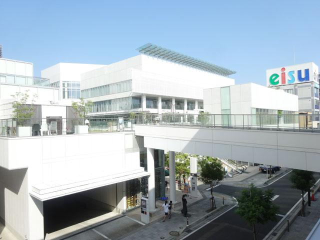 豊橋駅のエリア情報9