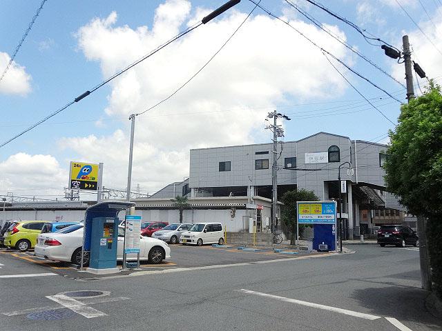 伊奈駅のエリア情報2