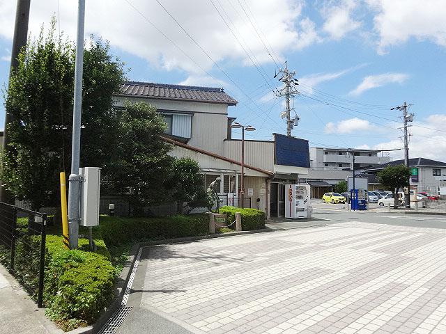 伊奈駅のエリア情報4