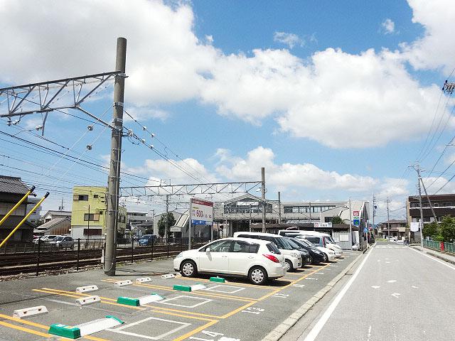 伊奈駅のエリア情報5