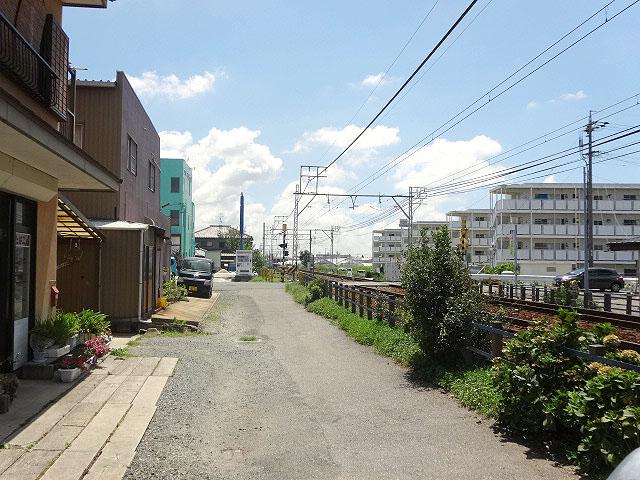 小田渕駅のエリア情報6